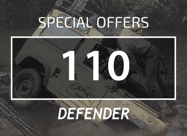 110 Defender