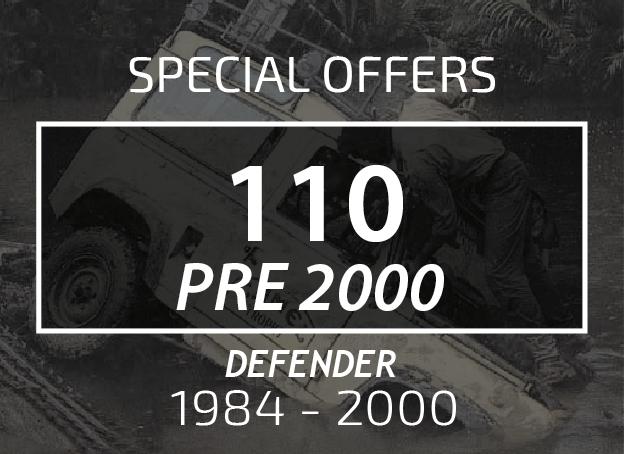 110 Pre 2000