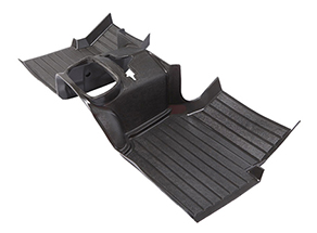 Moulded Matting Systems