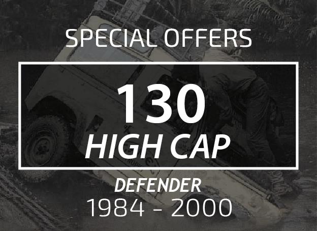 127 - 130 High Capacity - Pre 2000