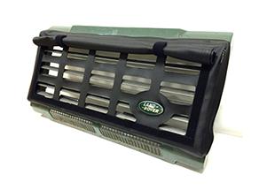 Radiator Muff Covers