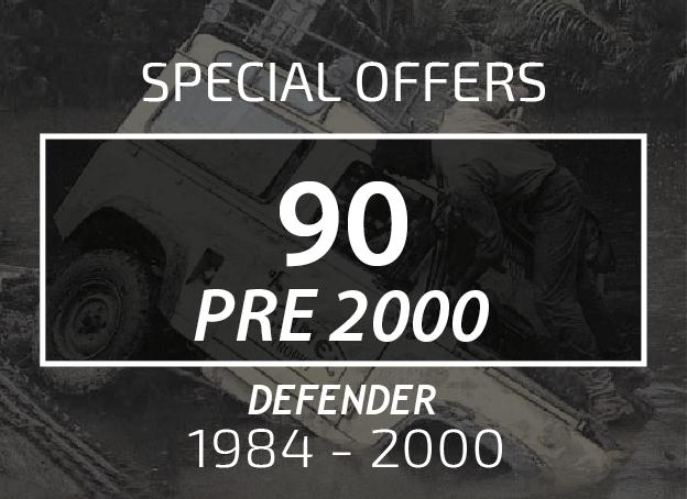 90 Pre 2000