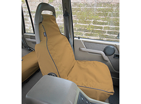 Protective Seat Covers
