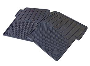 Moulded Floor Mats