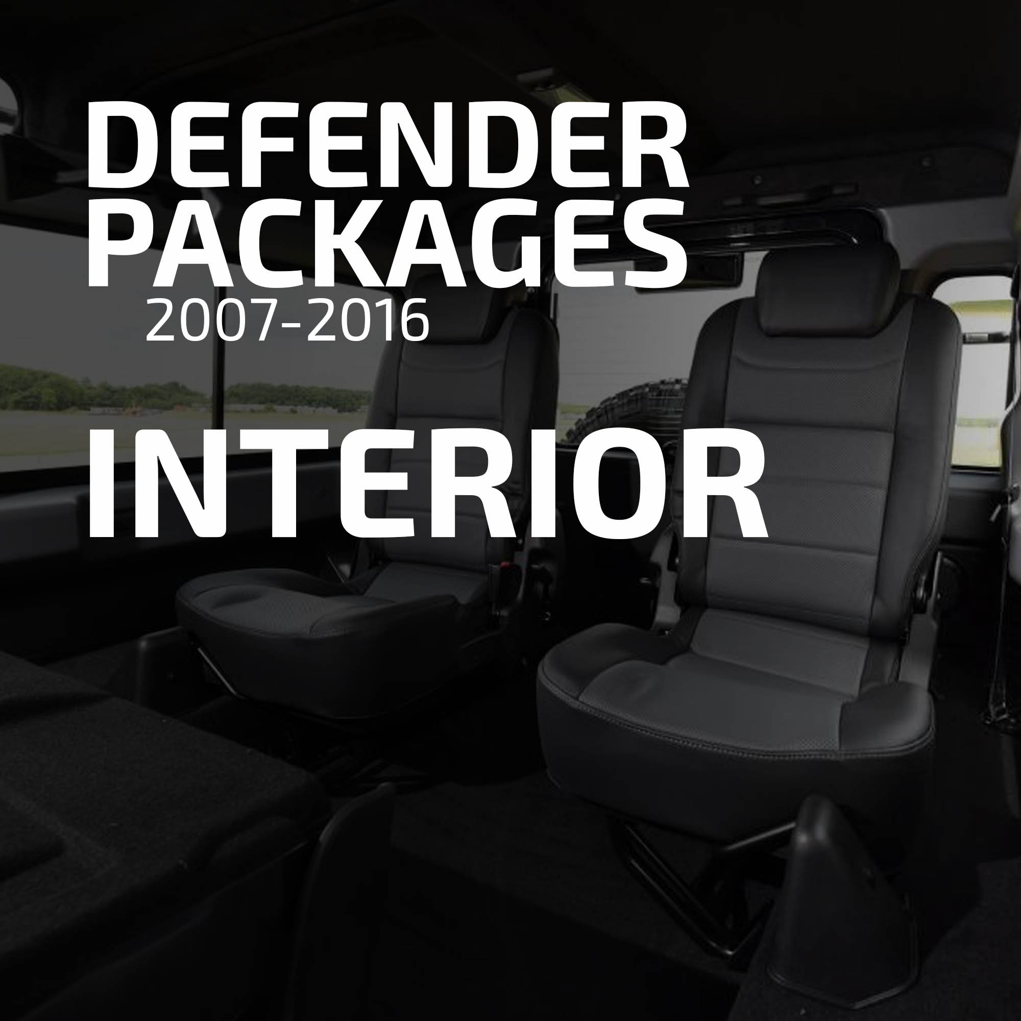 Interior Packages