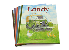 Landy Books