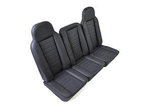 Second Row Seats