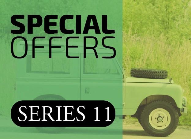 Series II & IIA