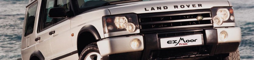 Discovery 2 (LR2) 1998 to 2004