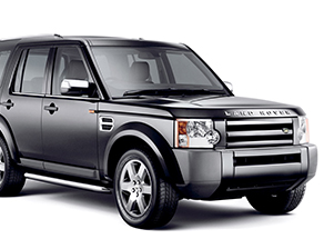 Discovery 4 (LR4) 2009 to Present