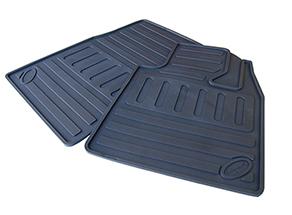 Floor Matting & Floor Covering