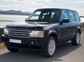 Range Rover L322 2002 to 2012
