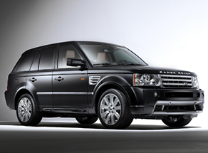 Range Rover Sport 2006 to 2014
