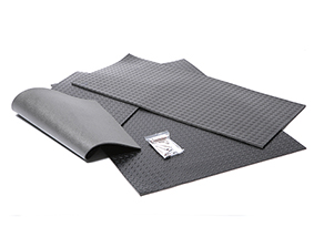 Acoustic Matting systems