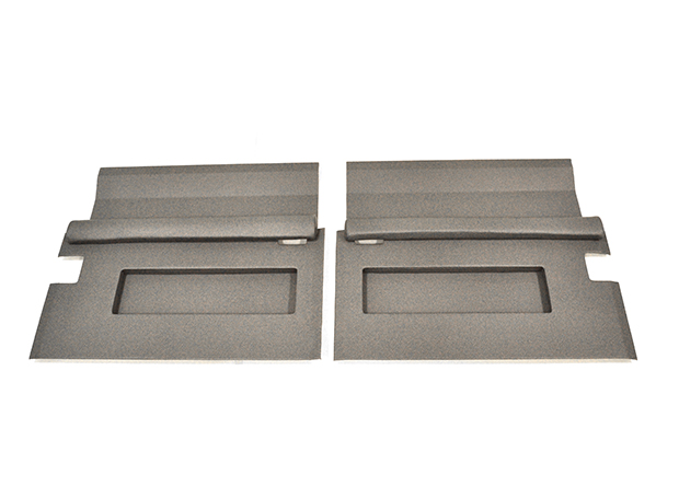 Door Trim Kits