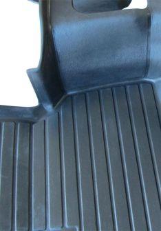 Black Series Moulded Matting System (not V8, 6 Cylinder)