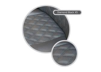 Puma Tumble Down 2 Seat XS Vinyl Trim Kit Diamond Black