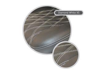 Puma Tumble Down 2 Seat XS Vinyl Trim Kit Diamond White