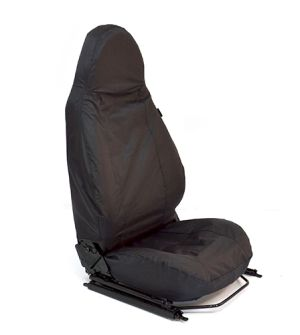 Modular Seat Cover Pair