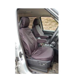 Discovery Seat Covers
