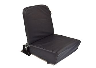 Nylon Inward Facing Tip Up - Seat Covers