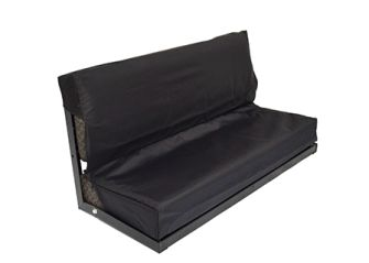 Rear Bench 3 Man - Seat Covers