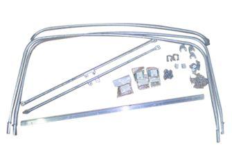 "110"" 3/4 Hood Stick Set (Cab Fit)"
