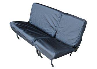 Defender 60-40 Split 2nd Row Seat Covers