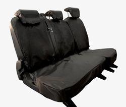 TD4 2nd Row 3 Seat Set
