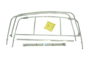 "110"" High Capacity Hood Stick Set"