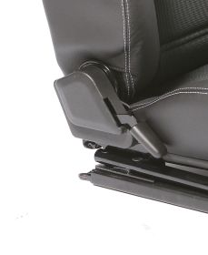Seat Handle Adjuster Cover Kits