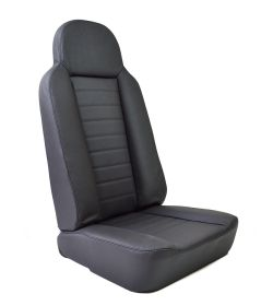 Classic High Back Seat Range Second Row