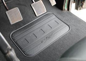 """90"""" Puma Full Premium Carpet Set (cut away arches) 4 seat"""