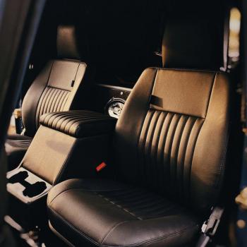 Defender Seats