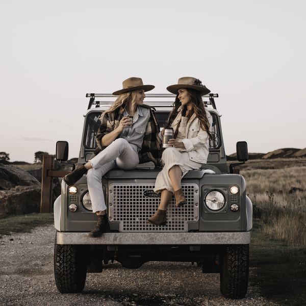 Happy International Women's Day with @roadtripsandseadips