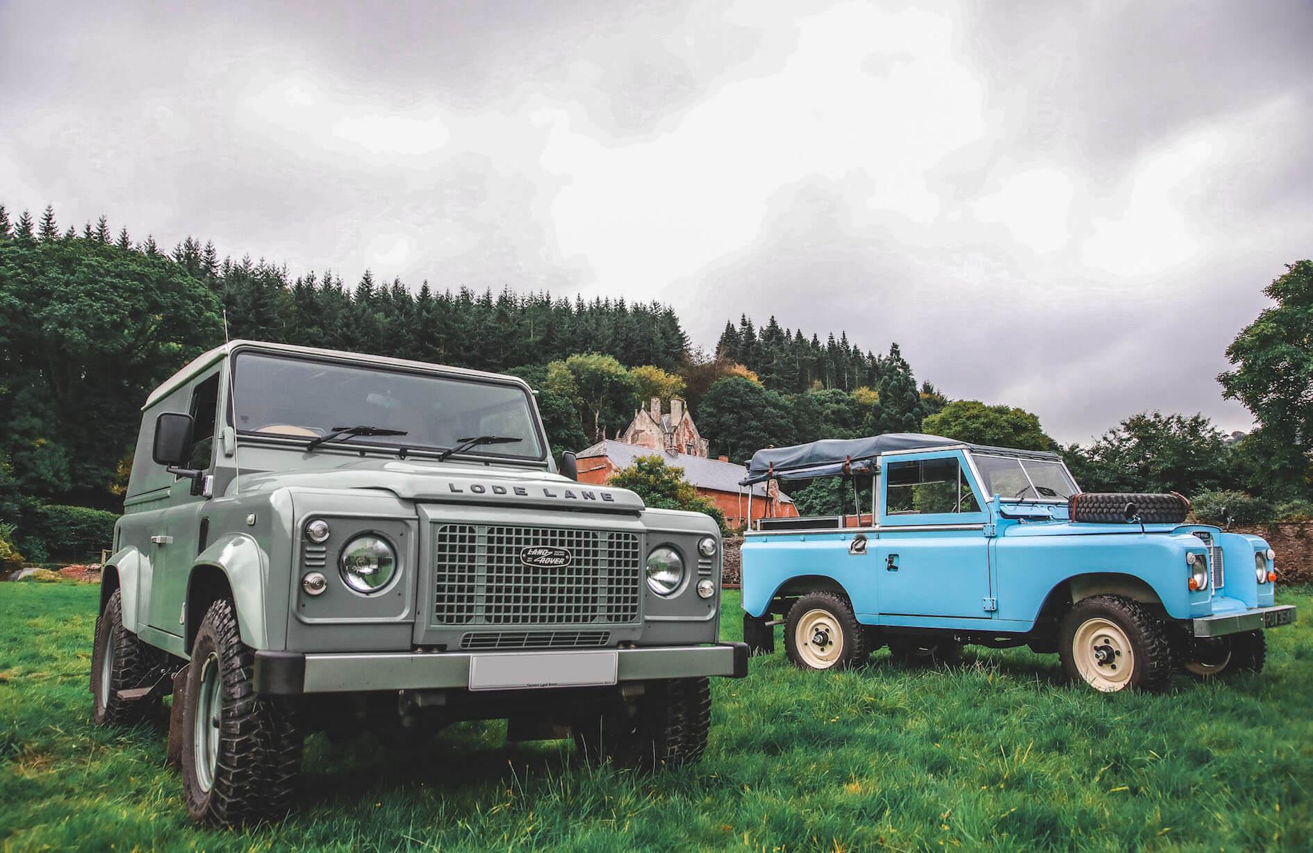 Craftmanship, restoration, pride | Exmoor Trim