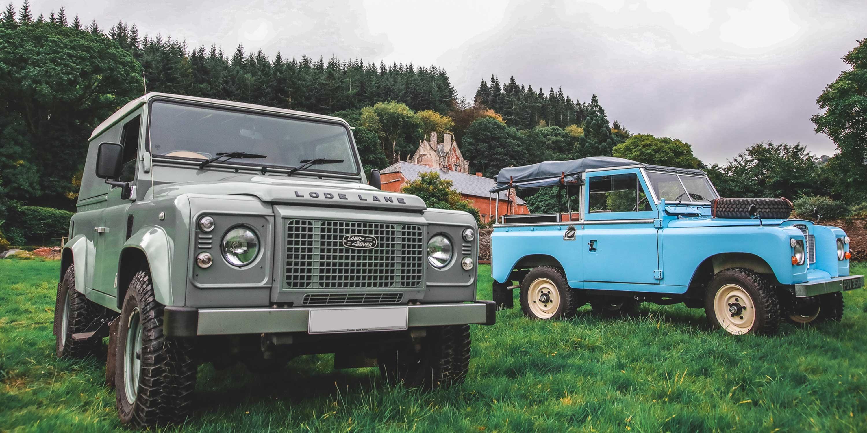 Craftmanship Restoration Pride Exmoor Trim Range Rover Sport Seat Wiring Select Your Model