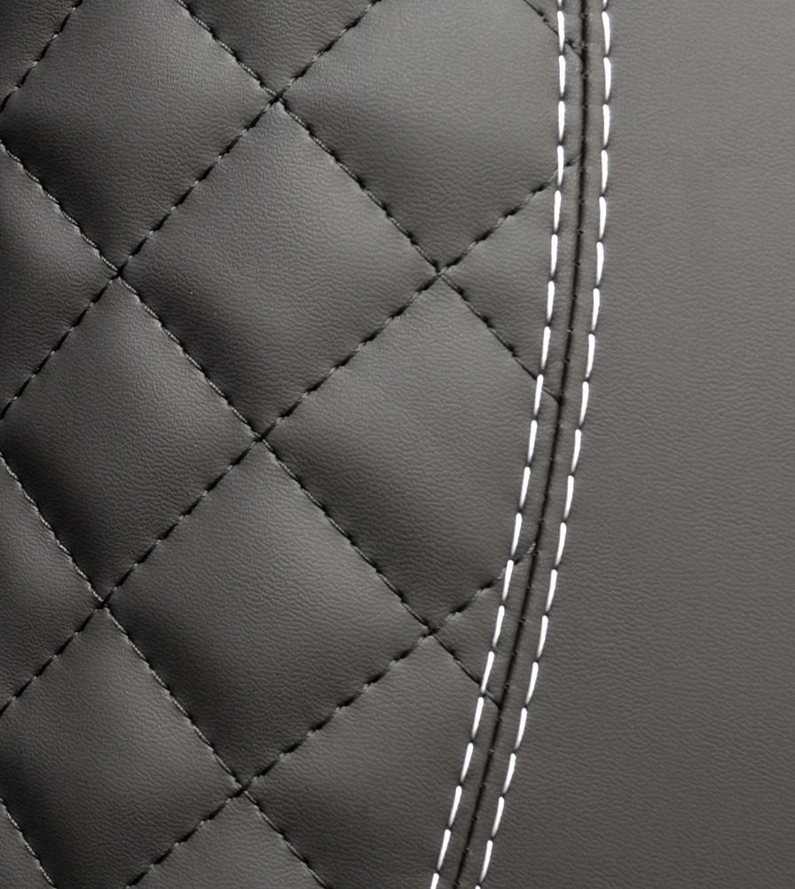 Exmoor Trim Diamond XS Defender Swatch
